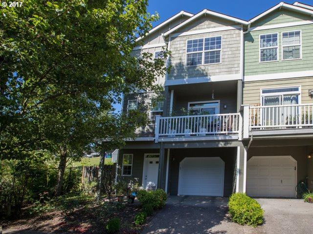 9955 N Decatur St, Portland, OR 97203 (MLS #17045529) :: HomeSmart Realty Group Merritt HomeTeam