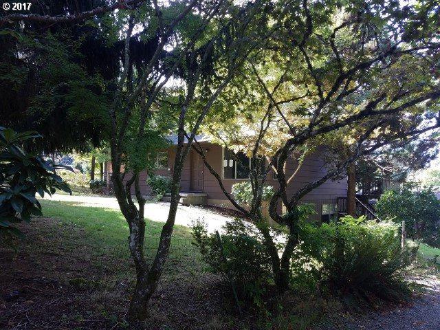 12183 SE Wiese Rd, Damascus, OR 97089 (MLS #17046154) :: Matin Real Estate
