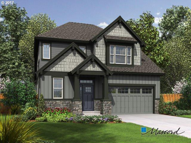 3581 Mountain Quail Ln, Eugene, OR 97405 (MLS #17058408) :: The Dale Chumbley Group