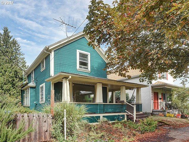 3431 SE Main St, Portland, OR 97214 (MLS #17068360) :: Change Realty