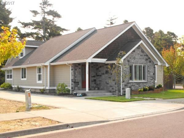 1128 Winsome Cir, Florence, OR 97439 (MLS #17068527) :: Song Real Estate