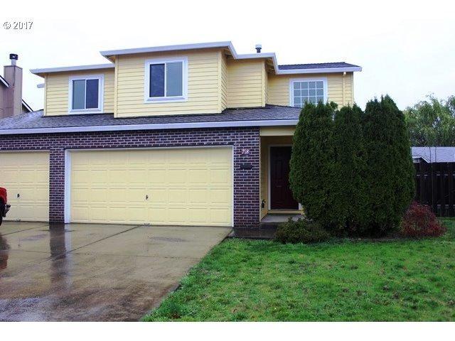 78 Salal St, St. Helens, OR 97051 (MLS #17068576) :: Premiere Property Group LLC