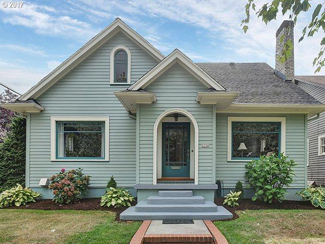 3236 NE Knott St, Portland, OR 97212 (MLS #17079679) :: Hatch Homes Group