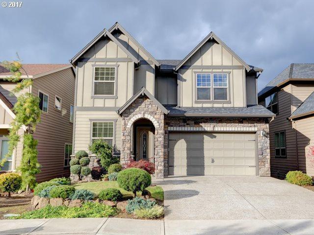 10051 NW Brady Ln, Portland, OR 97229 (MLS #17090065) :: Hatch Homes Group
