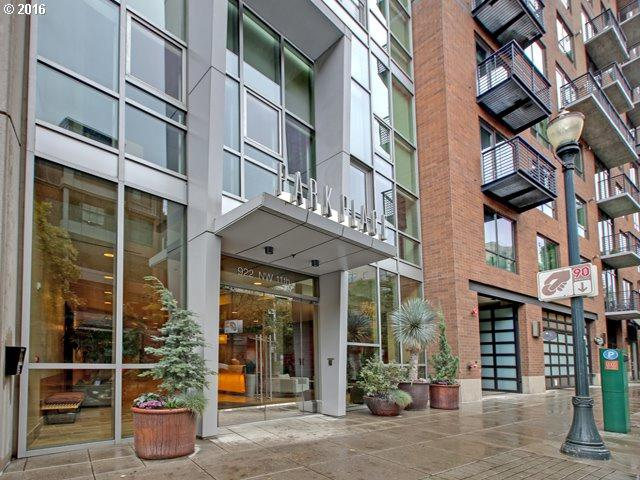 922 NW 11TH Ave #605, Portland, OR 97209 (MLS #17091313) :: Next Home Realty Connection