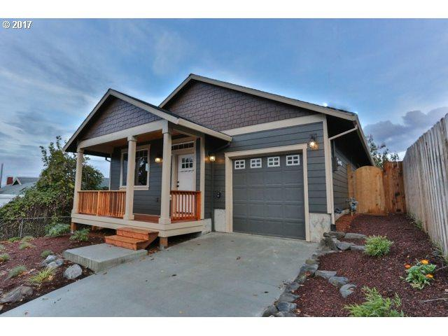 7290 NE 13TH Ave, Portland, OR 97211 (MLS #17095286) :: Next Home Realty Connection