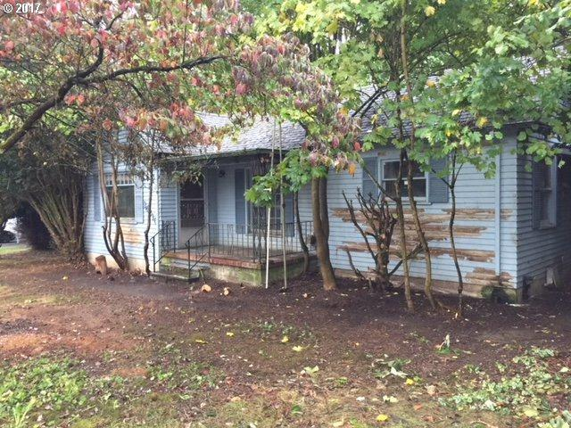 34810 Church Rd, Warren, OR 97053 (MLS #17104580) :: The Sadle Home Selling Team