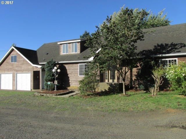 33360 East St, Cloverdale, OR 97112 (MLS #17115691) :: Premiere Property Group LLC