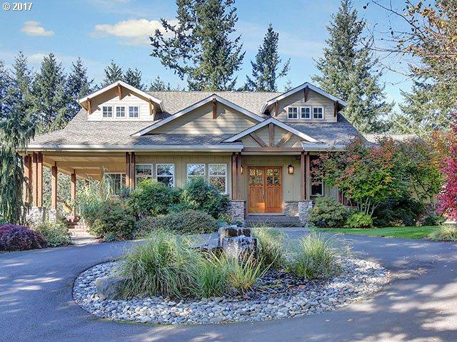 24131 SW Newland Rd, Wilsonville, OR 97070 (MLS #17121673) :: Matin Real Estate