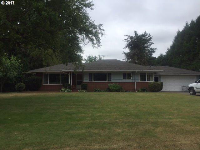 11309 SE 23RD St, Vancouver, WA 98664 (MLS #17123399) :: Matin Real Estate