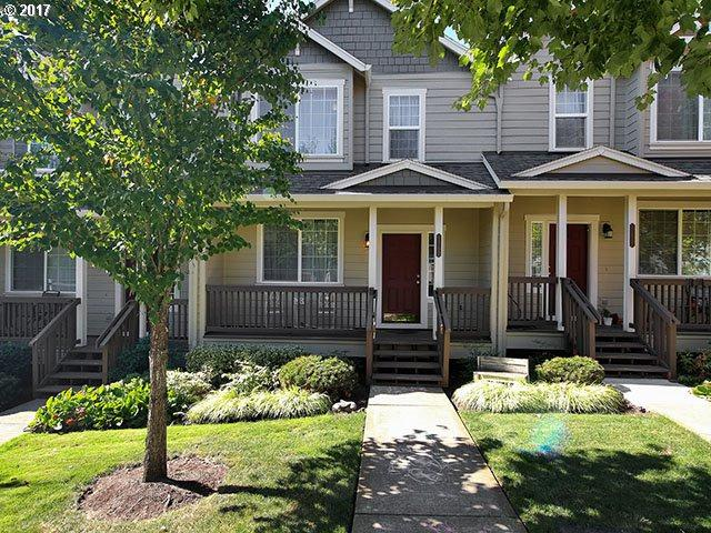 16193 NW Fescue Ct, Portland, OR 97229 (MLS #17126133) :: The Reger Group at Keller Williams Realty