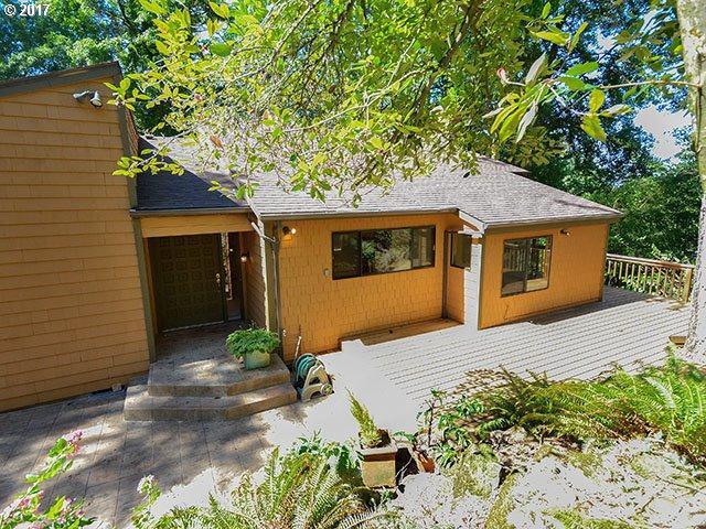 2665 Glen Eagles Rd, Lake Oswego, OR 97034 (MLS #17131872) :: Fox Real Estate Group