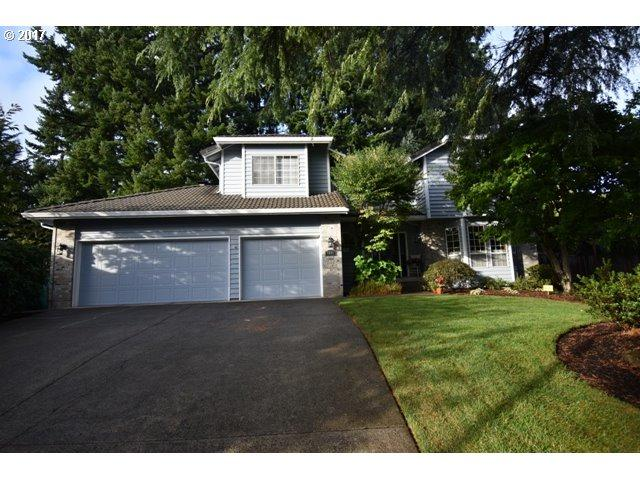 3601 SE 167TH Ct, Vancouver, WA 98683 (MLS #17133190) :: The Dale Chumbley Group