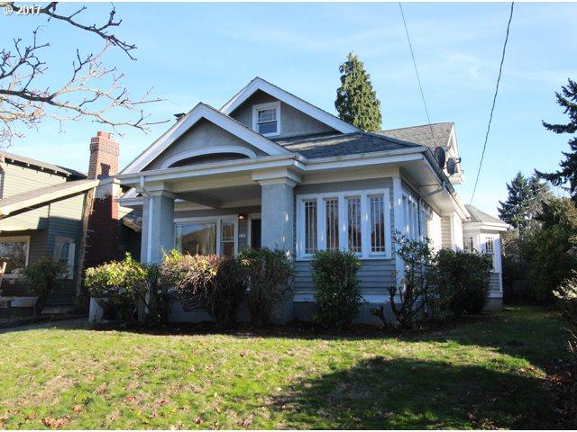 4026 NE 30TH Ave, Portland, OR 97212 (MLS #17138608) :: Portland Lifestyle Team
