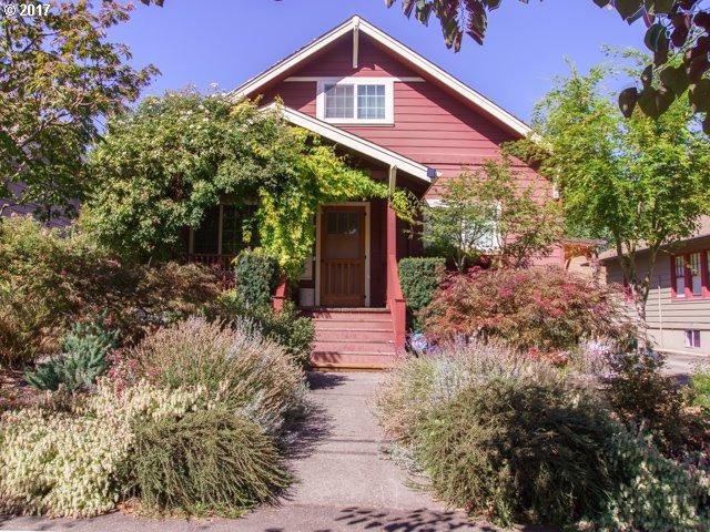 1705 N Watts St, Portland, OR 97217 (MLS #17148963) :: HomeSmart Realty Group Merritt HomeTeam