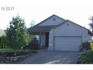 3000 N Meridian St, Newberg, OR 97132 (MLS #17150898) :: Fox Real Estate Group