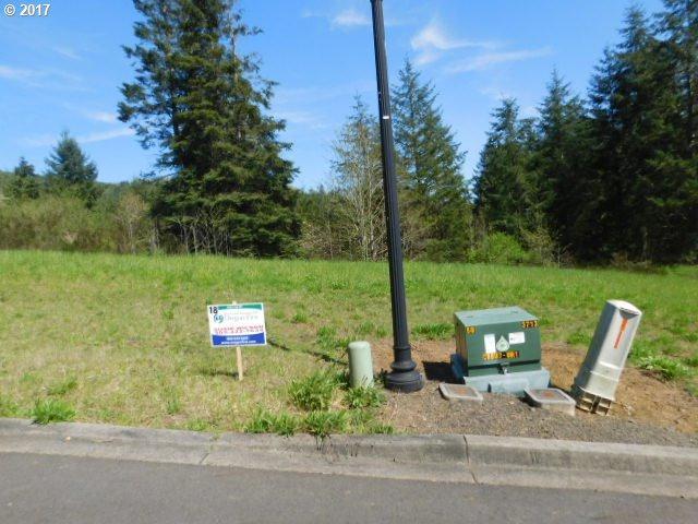 875 Virginia Cir #18, Clatskanie, OR 97016 (MLS #17166916) :: Hatch Homes Group