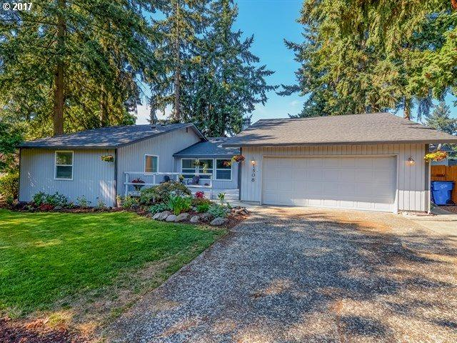 1508 SE 119TH Ave, Vancouver, WA 98683 (MLS #17182537) :: Change Realty