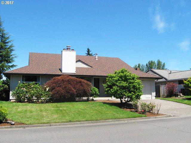 14815 NW Perimeter Dr, Beaverton, OR 97006 (MLS #17189322) :: HomeSmart Realty Group Merritt HomeTeam