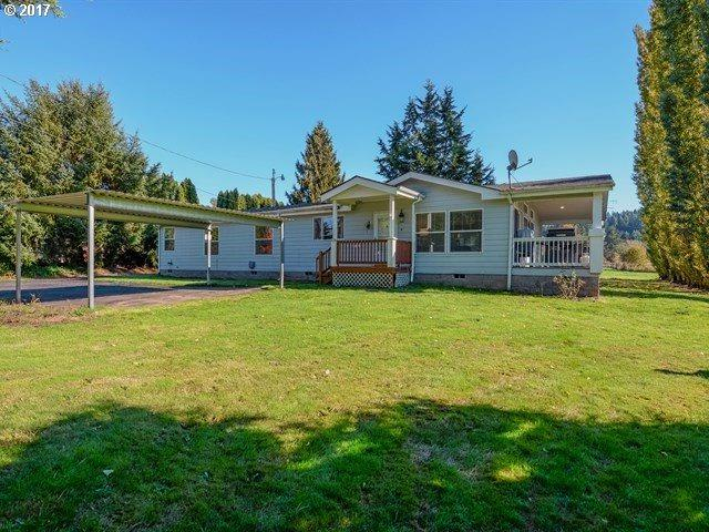 16819 NE 182ND Ave, Brush Prairie, WA 98606 (MLS #17189988) :: The Dale Chumbley Group