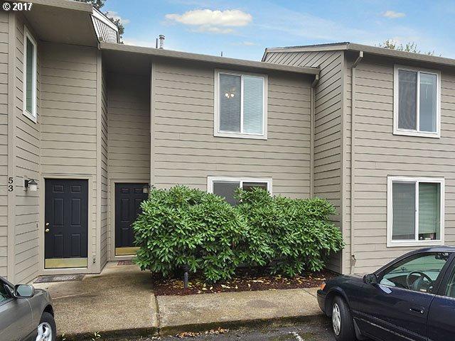 10900 SW 76TH Pl #54, Tigard, OR 97223 (MLS #17197972) :: TLK Group Properties