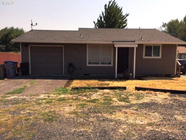 13320 NW Parmley Ave, Banks, OR 97106 (MLS #17198849) :: Fox Real Estate Group