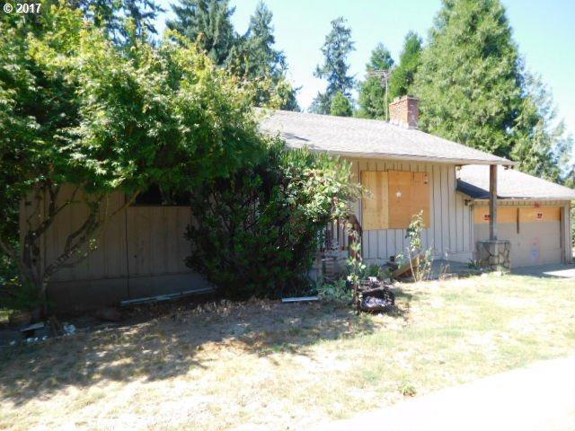 14461 SE Big Timber Ct, Clackamas, OR 97015 (MLS #17199309) :: Matin Real Estate
