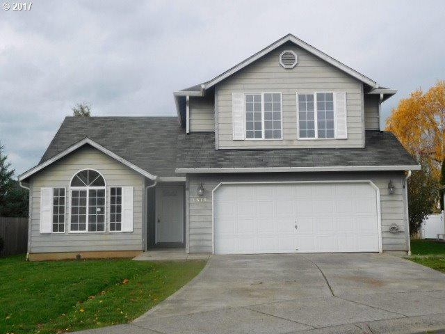 1618 NW 13TH St, Battle Ground, WA 98604 (MLS #17199778) :: The Dale Chumbley Group