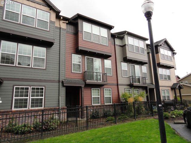 4824 SE Northwood Way, Hillsboro, OR 97123 (MLS #17201628) :: TLK Group Properties