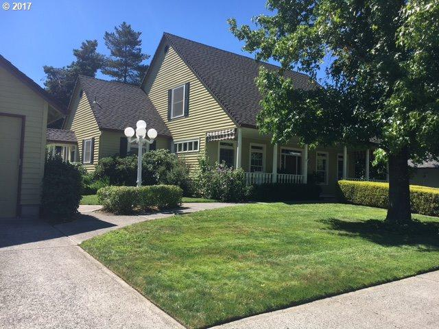 319 NW 131ST St, Vancouver, WA 98685 (MLS #17204754) :: Fox Real Estate Group