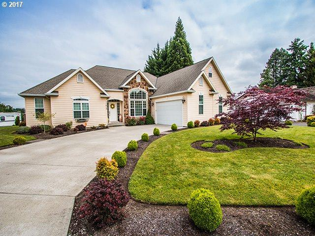 11615 NE 2ND Ave, Vancouver, WA 98685 (MLS #17206215) :: Premiere Property Group LLC