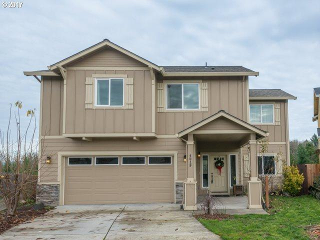 3015 Breanna St, Forest Grove, OR 97116 (MLS #17212009) :: Hatch Homes Group