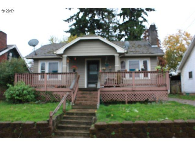 1250 N Baldwin St, Portland, OR 97217 (MLS #17212060) :: Stellar Realty Northwest
