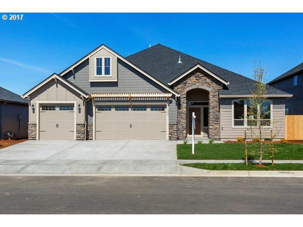 Ne 7th Dr, Battle Ground, WA 98604 (MLS #17217663) :: Next Home Realty Connection