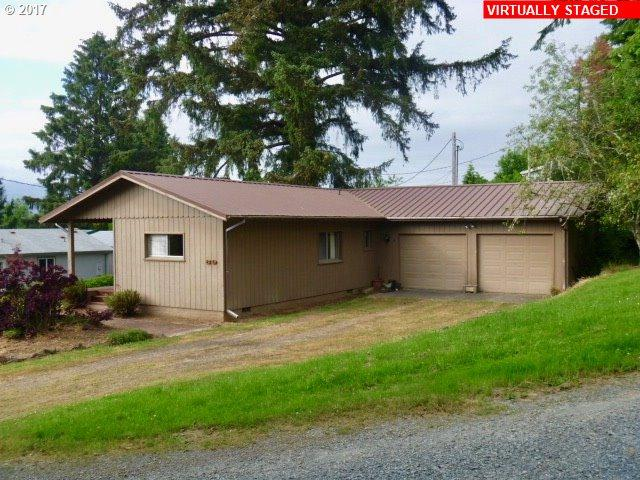 69 Gamble St, Wheeler, OR 97147 (MLS #17227273) :: HomeSmart Realty Group Merritt HomeTeam