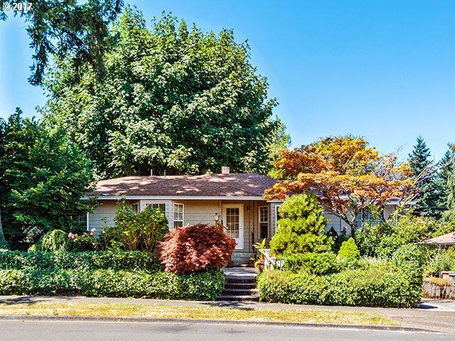 11783 SE 35TH Ave, Milwaukie, OR 97222 (MLS #17238562) :: Cano Real Estate