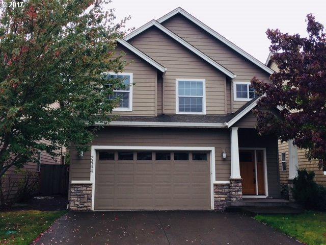 2444 Belle Terra Dr, Eugene, OR 97408 (MLS #17239149) :: CRG Property Network