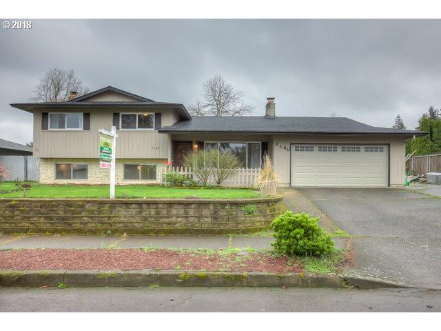 7140 Valley View Dr, Gladstone, OR 97027 (MLS #17241031) :: Next Home Realty Connection