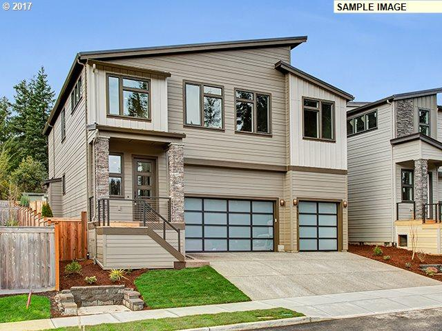 3514 NW 147th Pl, Portland, OR 97229 (MLS #17247404) :: Next Home Realty Connection