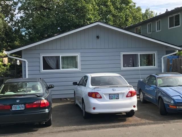 224 S Knott St, Canby, OR 97013 (MLS #17248381) :: Beltran Properties at Keller Williams Portland Premiere