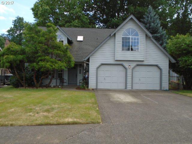 6312 SE Deering Ct, Milwaukie, OR 97222 (MLS #17248517) :: Matin Real Estate