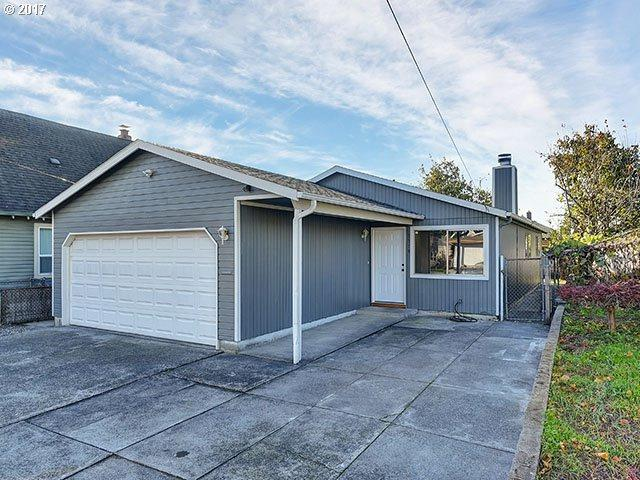 3519 SE 64TH Ave, Portland, OR 97206 (MLS #17251859) :: Next Home Realty Connection