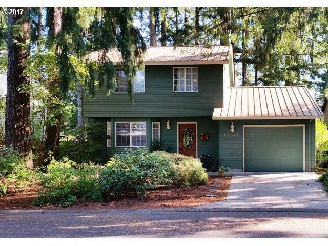 23122 SW Saint Charles Way, Sherwood, OR 97140 (MLS #17258689) :: Beltran Properties at Keller Williams Portland Premiere