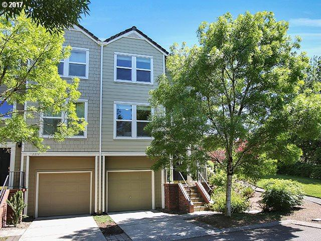 2606 NW Kennedy Ct, Portland, OR 97229 (MLS #17261221) :: Hatch Homes Group