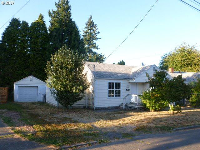 9449 N Chicago Ave, Portland, OR 97203 (MLS #17262904) :: Hillshire Realty Group