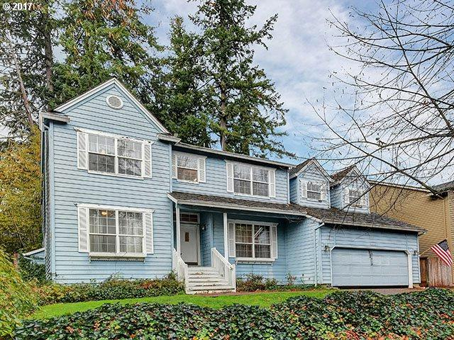 9855 SW 153RD Ave, Beaverton, OR 97007 (MLS #17266317) :: McKillion Real Estate Group