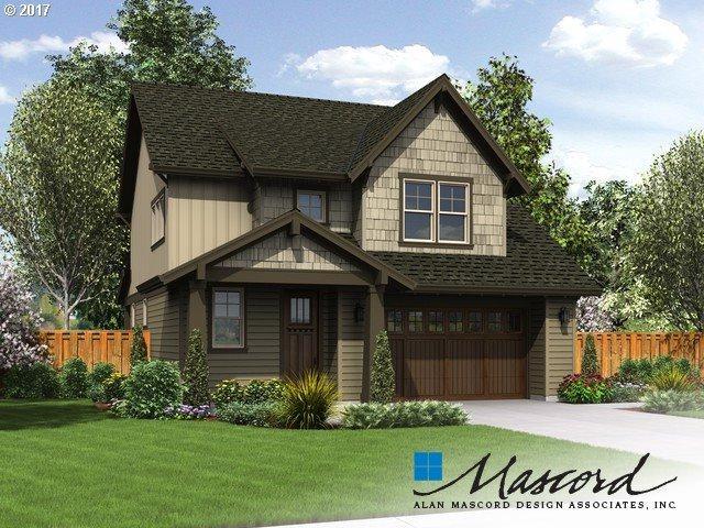 165 Eluria St, Oregon City, OR 97045 (MLS #17269003) :: Stellar Realty Northwest