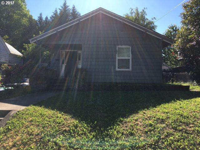 2511 NE 8TH Ave, Portland, OR 97212 (MLS #17269077) :: Hatch Homes Group