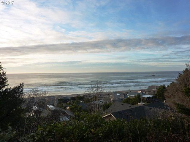 NE Neptune Dr, Lincoln City, OR 97367 (MLS #17272233) :: Hatch Homes Group