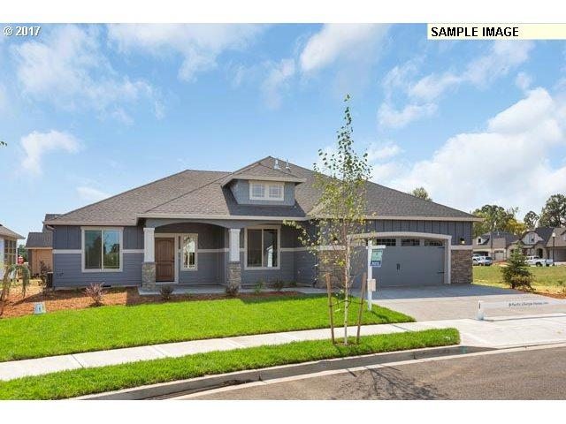 NE 25th Way, Battle Ground, WA 98604 (MLS #17281646) :: Next Home Realty Connection